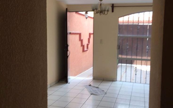 Foto de casa en venta en  , los sauces i, toluca, méxico, 2633681 No. 50