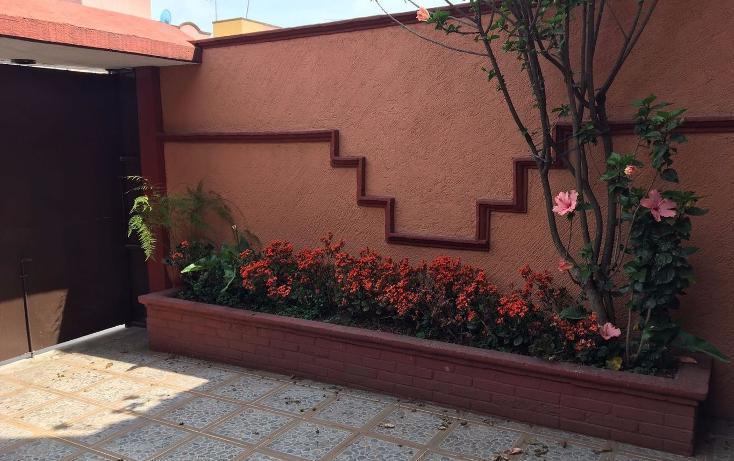 Foto de casa en venta en  , los sauces i, toluca, méxico, 2633681 No. 52