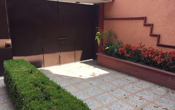 Foto de casa en venta en  , los sauces i, toluca, méxico, 2633681 No. 56