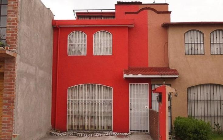 Foto de casa en venta en  , los sauces ii, toluca, m?xico, 1178315 No. 01