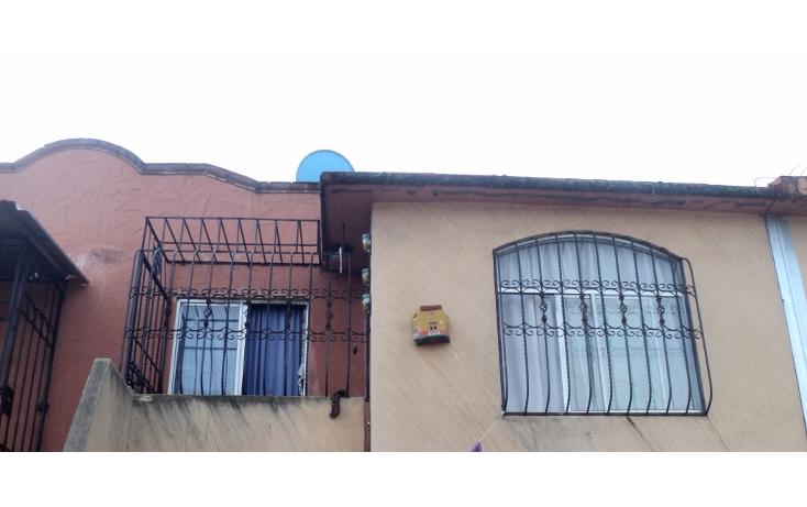 Foto de casa en renta en  , los sauces ii, toluca, méxico, 1362669 No. 01