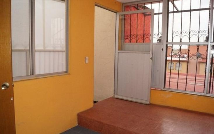 Foto de casa en venta en  , los sauces ii, toluca, méxico, 2640846 No. 21