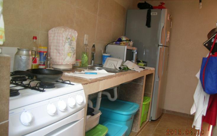 Foto de casa en venta en  , los sauces iii, toluca, méxico, 1233455 No. 05