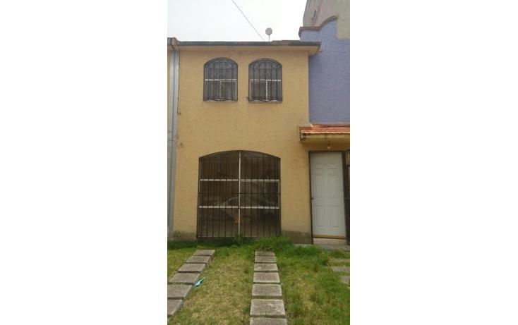 Foto de casa en venta en  , los sauces iii, toluca, méxico, 1950214 No. 01
