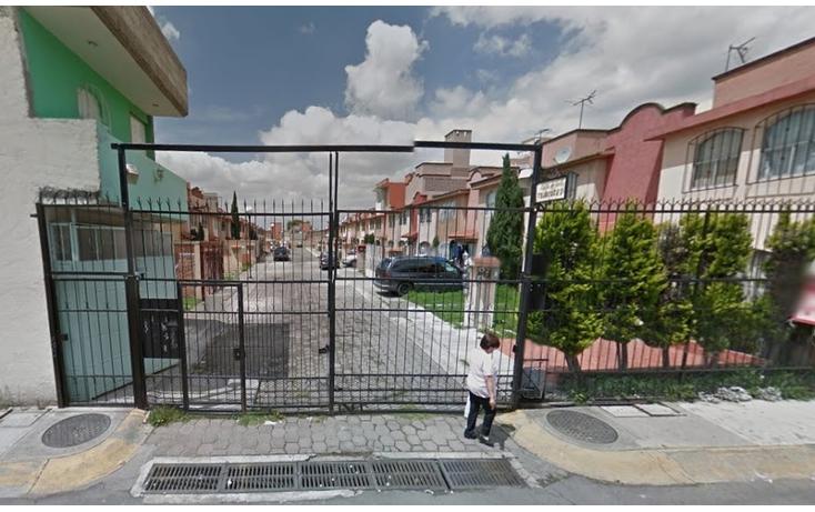 Foto de casa en venta en  , los sauces, metepec, m?xico, 1508083 No. 01