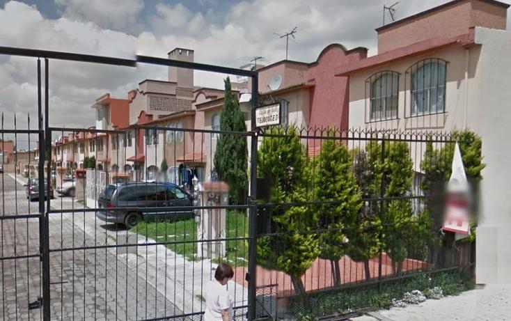 Foto de casa en venta en  , los sauces, metepec, m?xico, 1508083 No. 03