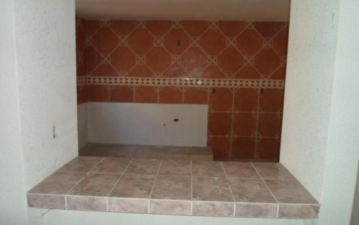 Foto de casa en venta en  , los sauces, morelia, michoacán de ocampo, 811453 No. 04