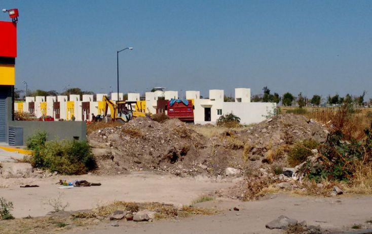 Foto de terreno comercial en venta en, los sauces, querétaro, querétaro, 1930988 no 04