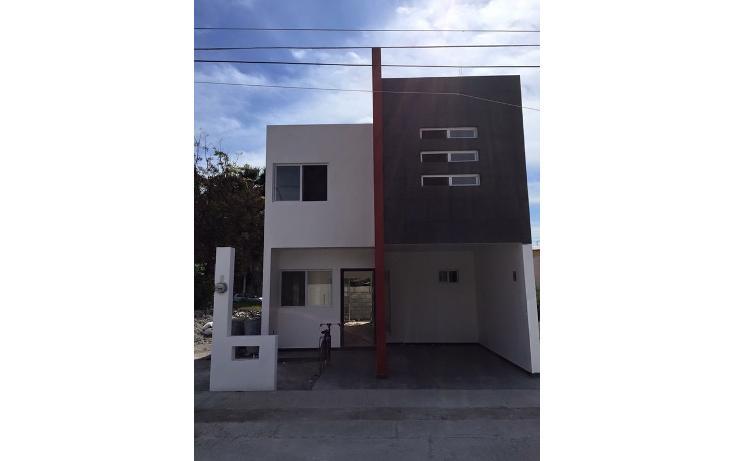 Foto de casa en venta en  , los sauces, rioverde, san luis potosí, 1436415 No. 02