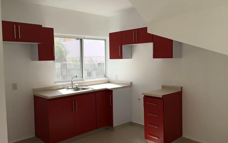Foto de casa en venta en  , los sauces, rioverde, san luis potosí, 1436415 No. 04