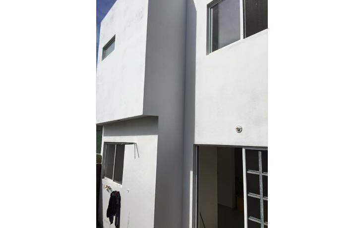 Foto de casa en venta en  , los sauces, rioverde, san luis potosí, 1436415 No. 15