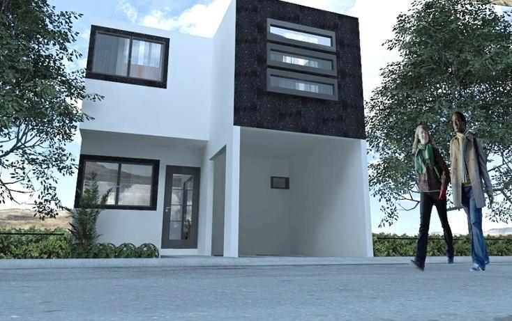 Foto de casa en venta en  , los sauces, rioverde, san luis potosí, 1436415 No. 16
