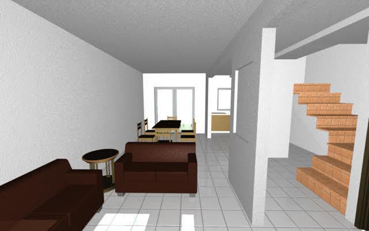 Foto de casa en venta en  , los sauces, rioverde, san luis potosí, 1436415 No. 23