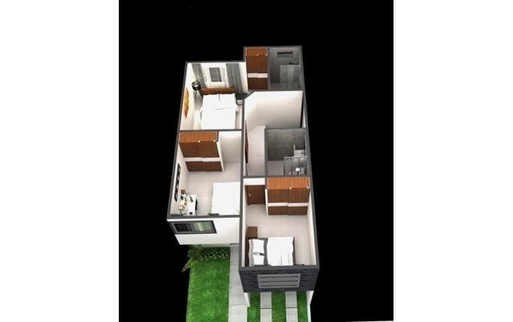Foto de casa en venta en  , los sauces, rioverde, san luis potosí, 1436415 No. 24