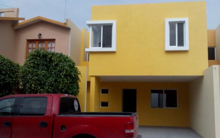 Foto de casa en venta en  , los sauces, rioverde, san luis potosí, 1520269 No. 02