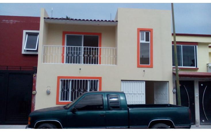 Foto de casa en venta en  , los sauces, rioverde, san luis potosí, 1520271 No. 03