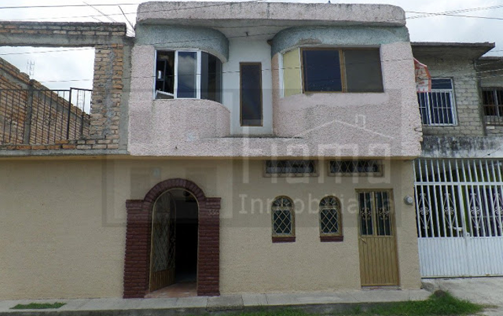 Foto de casa en venta en  , los sauces, tepic, nayarit, 1271335 No. 02