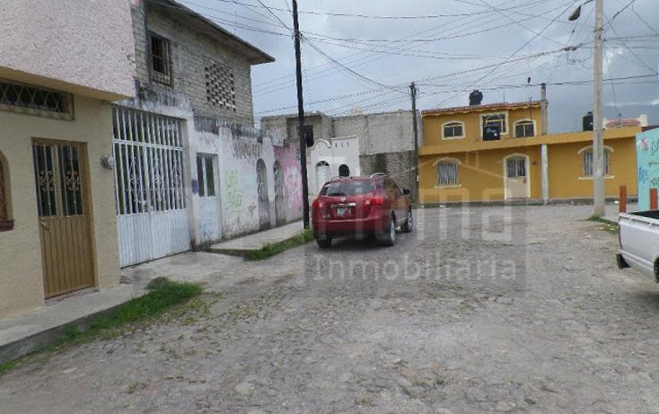 Foto de casa en venta en  , los sauces, tepic, nayarit, 1271335 No. 04