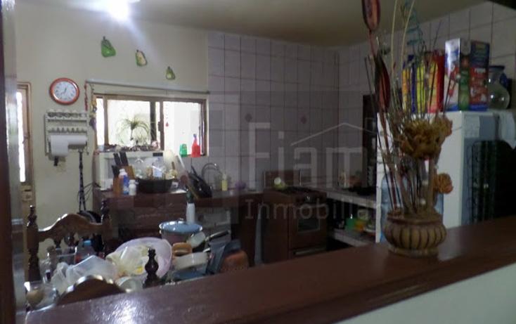 Foto de casa en venta en  , los sauces, tepic, nayarit, 1271335 No. 05