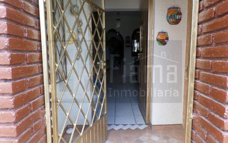 Foto de casa en venta en  , los sauces, tepic, nayarit, 1271335 No. 11