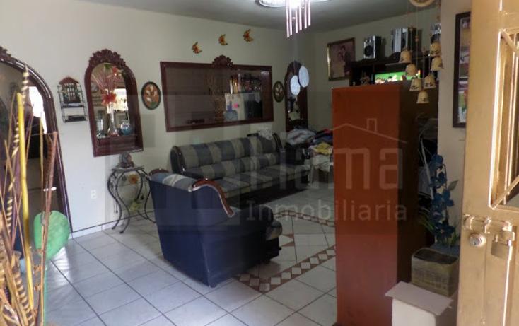 Foto de casa en venta en  , los sauces, tepic, nayarit, 1271335 No. 12