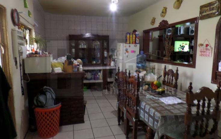 Foto de casa en venta en  , los sauces, tepic, nayarit, 1271335 No. 14