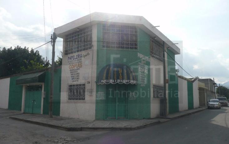 Foto de casa en venta en  , los sauces, tepic, nayarit, 1400153 No. 01