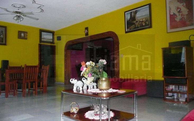 Foto de casa en venta en  , los sauces, tepic, nayarit, 1400153 No. 10