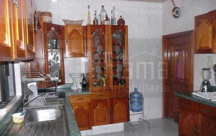 Foto de casa en venta en  , los sauces, tepic, nayarit, 1400153 No. 12