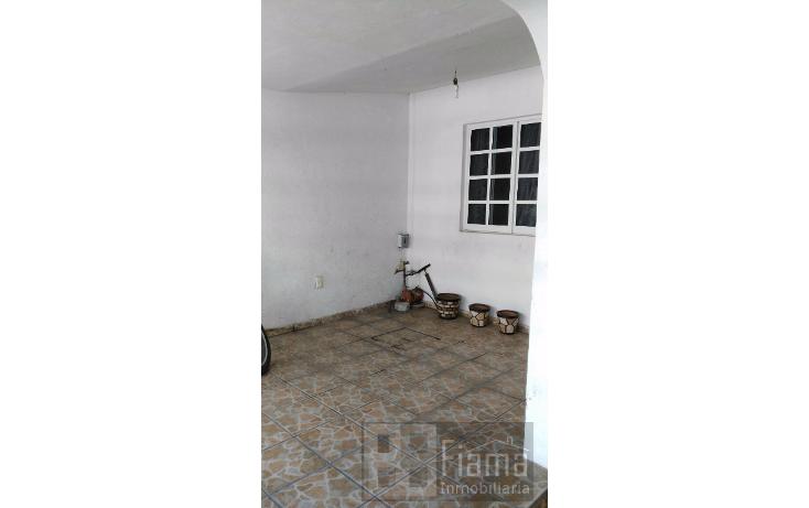Foto de casa en venta en  , los sauces, tepic, nayarit, 1417403 No. 02