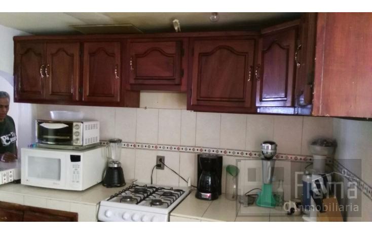 Foto de casa en venta en  , los sauces, tepic, nayarit, 1417403 No. 04