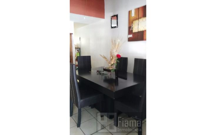 Foto de casa en venta en  , los sauces, tepic, nayarit, 1417403 No. 05