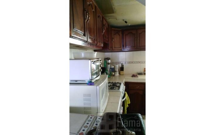 Foto de casa en venta en  , los sauces, tepic, nayarit, 1417403 No. 06