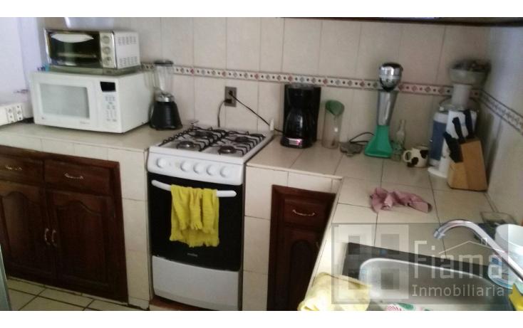 Foto de casa en venta en  , los sauces, tepic, nayarit, 1417403 No. 07