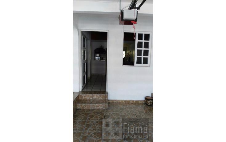 Foto de casa en venta en  , los sauces, tepic, nayarit, 1417403 No. 08