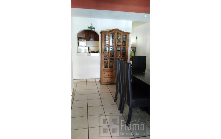 Foto de casa en venta en  , los sauces, tepic, nayarit, 1417403 No. 09