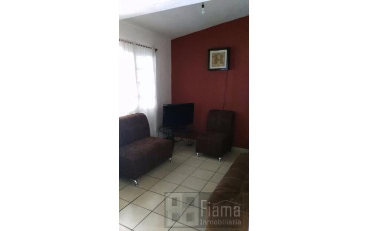 Foto de casa en venta en  , los sauces, tepic, nayarit, 1417403 No. 10