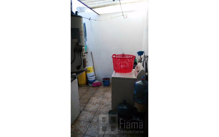 Foto de casa en venta en  , los sauces, tepic, nayarit, 1417403 No. 11