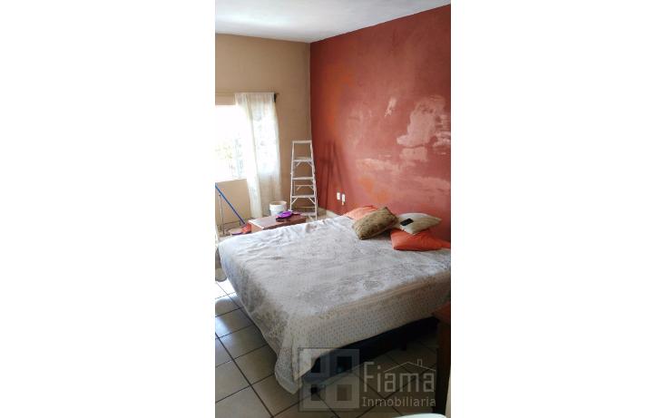 Foto de casa en venta en  , los sauces, tepic, nayarit, 1417403 No. 13