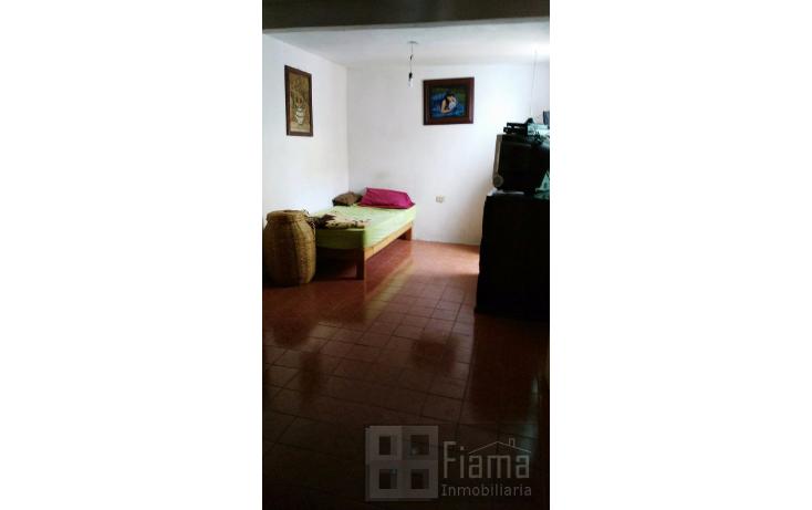 Foto de casa en venta en  , los sauces, tepic, nayarit, 1417403 No. 18