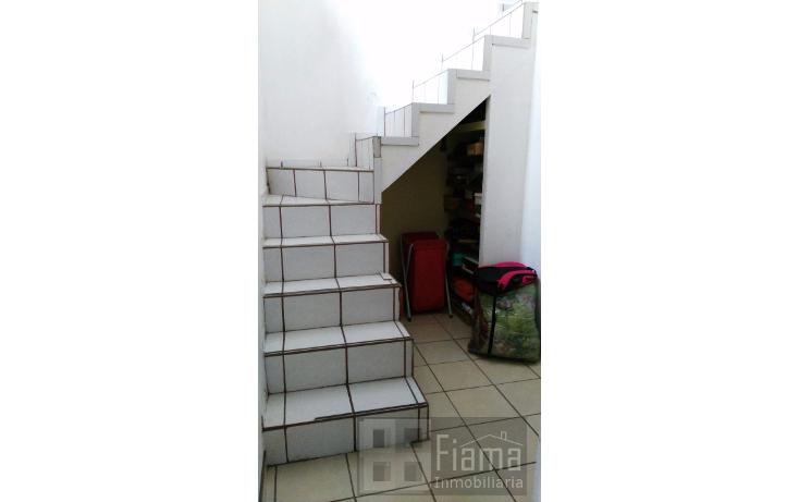 Foto de casa en venta en  , los sauces, tepic, nayarit, 1417403 No. 19
