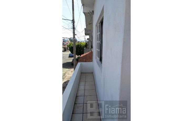 Foto de casa en venta en  , los sauces, tepic, nayarit, 1417403 No. 21