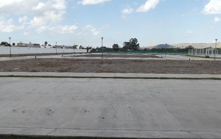 Foto de terreno habitacional en venta en  , los sauces, tepic, nayarit, 1611126 No. 08
