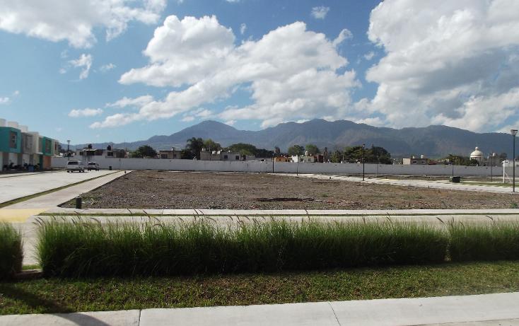 Foto de terreno habitacional en venta en  , los sauces, tepic, nayarit, 1611126 No. 16