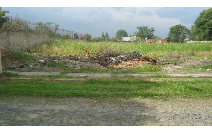 Foto de terreno habitacional en venta en  , los sauces, tlajomulco de z??iga, jalisco, 2045653 No. 01