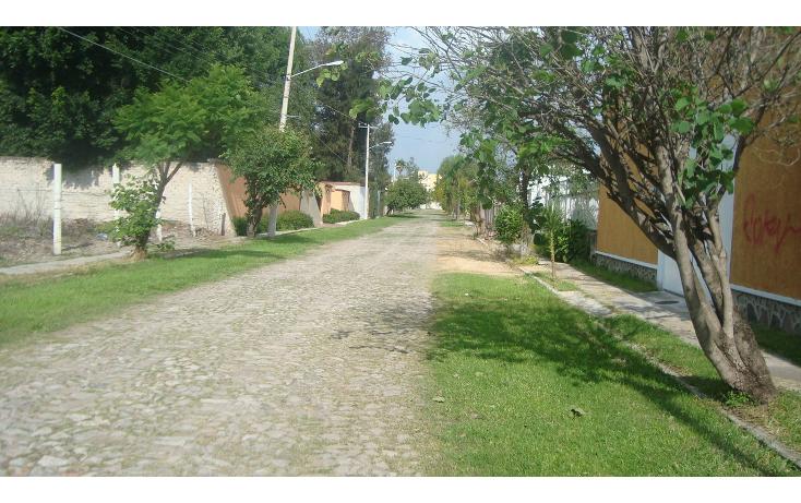 Foto de terreno habitacional en venta en  , los sauces, tlajomulco de z??iga, jalisco, 2045653 No. 03