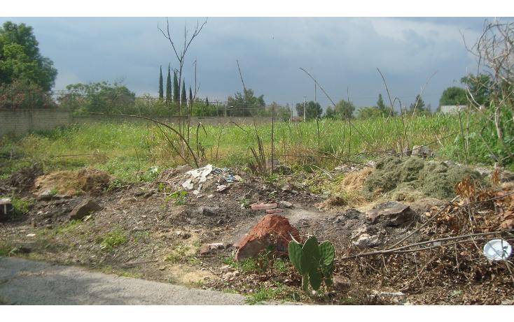 Foto de terreno habitacional en venta en  , los sauces, tlajomulco de z??iga, jalisco, 2045653 No. 06