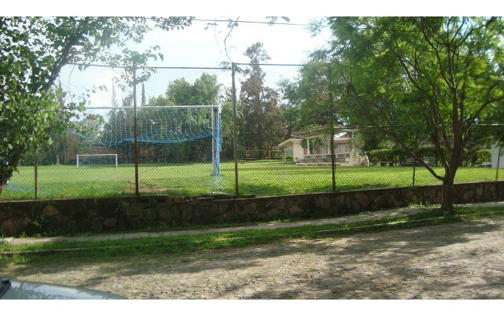Foto de terreno habitacional en venta en  , los sauces, tlajomulco de z??iga, jalisco, 2045653 No. 07