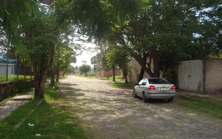Foto de terreno habitacional en venta en  , los sauces, tlajomulco de z??iga, jalisco, 2045653 No. 09