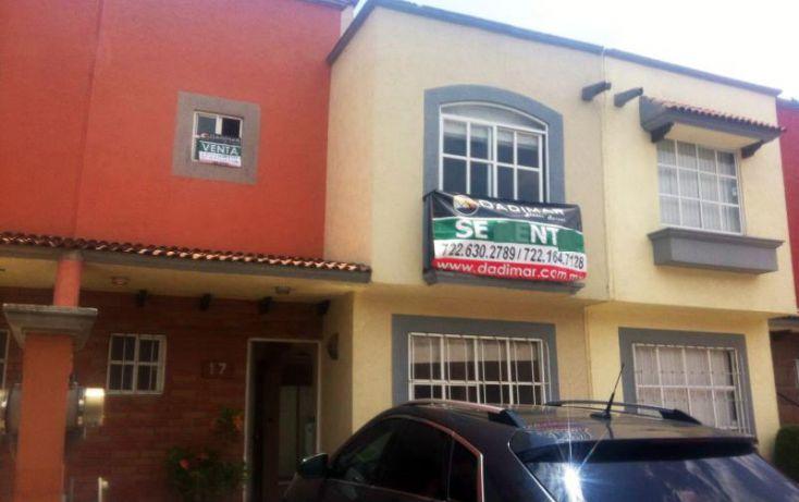 Foto de casa en renta en, los sauces v, toluca, estado de méxico, 2023266 no 01